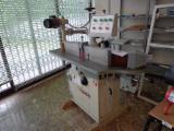 Oscillating belt sander LASM model LBA10 at CE norms