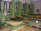 Exotic Wood Sawmill Primultini 1600 Sib Cga
