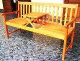 Меблі та Садові Меблі - Садові Стільці , Дизайн, 200 - 5000 штук щомісячно