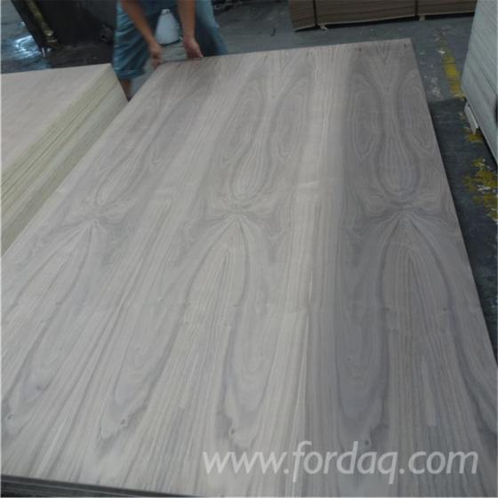 Black-Walnut-Veneered-MDF-Board--Grade-AAA