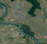 Лесистые Местности - Румыния, Акация