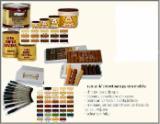Produse Pentru Tratarea, Finisarea Si Ingrijirea Lemnului - retusuri/corectoare pentru mobila