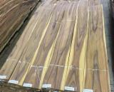 Sliced Veneer For Sale - AA Grade C/C Santos Rosewood Veneer, 0.45-1.0 mm thick