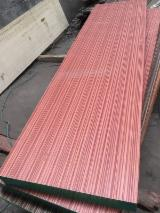 Sliced Veneer For Sale - 2x8ft EV Ash Recon Veneer to Egypt, 0.45-1.0 mm thick