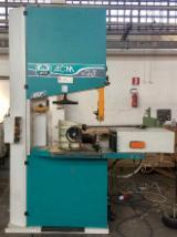 Gebraucht ACM Machining BS/940 RS3 Special 3 / RAC235 2005 Zu Verkaufen Italien
