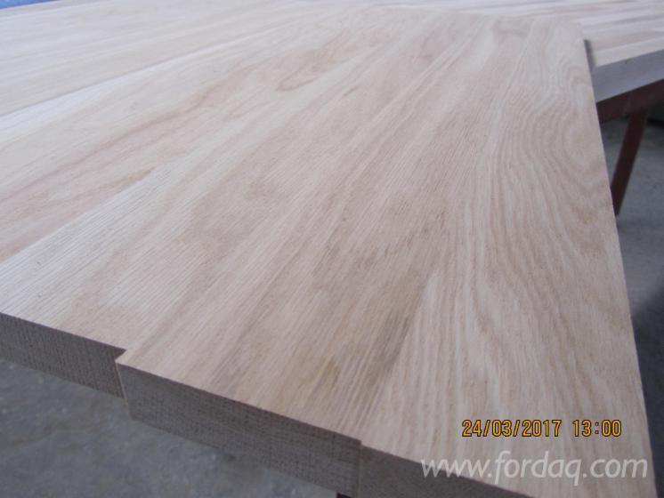 Oak-Solid-Wood-Panels