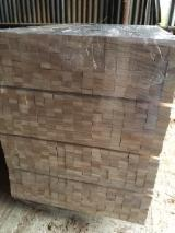 Sawn Timber for sale. Wholesale Sawn Timber exporters - Beech Light Steamed Squares
