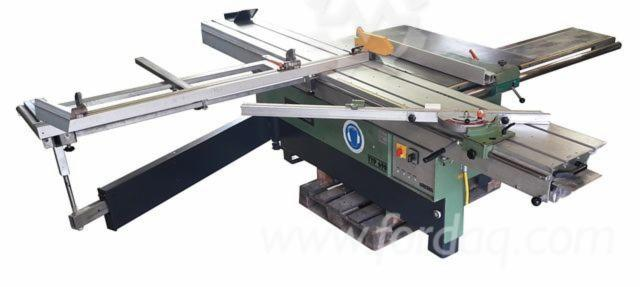 Used-PANHANS-1991-Solid-Wood-And-Panel-Sawing-Machines---Other-For-Sale