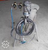 null - Macchine Automatiche Spruzzatrici Binks Usato Austria