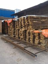 Hardwood  Unedged Timber - Flitches - Boules For Sale - Oak Boules from Ukraine, Г. Черкассы Черкасская Обл. Украина