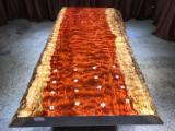 Cele mai noi oferte pentru produse din lemn - Fordaq - Vand Mese Design Foioase Din Africa Bubinga (Kevazingo, Akume), Teak, Zingana (Zebrano, Zebrawood, Allen Ele)
