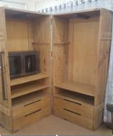 Office Furniture And Home Office Furniture For Sale - Veneered Oak/MDF Board, Office Room Storage Furniture