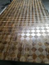 Marché du bois Fordaq - Vend Panneaux De Fibres Moyenne Densité - MDF 18 mm Bakélisé Lisse