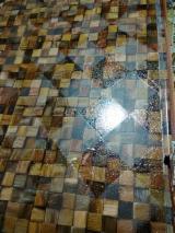null - Melamine paper faced MDF board, E2 glue, 2 - 25 mm thick