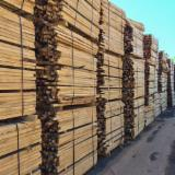 Firewood, Pellets And Residues - Oak Firewood Cleaved Strips