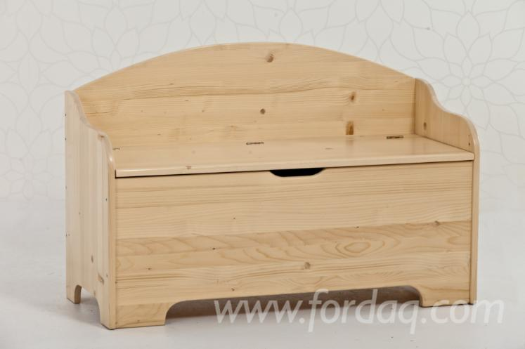 Spruce-Storage