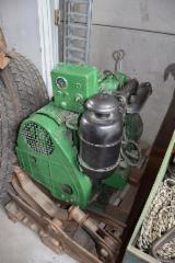 Forstmaschinen Zu Verkaufen - Traktorseilwinde Gantner T90-3D