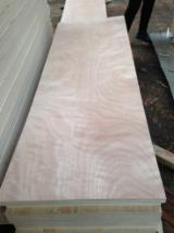 Plywood Supplies - Okoume Natural Plywood, 3.0-5.0 mm thick