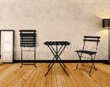 Wholesale Garden Furniture - Buy And Sell On Fordaq - Acacia Wooden Garden Candy Bistro Set