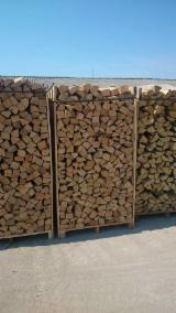 Beech Firewood/Woodlogs Cleaved for sale