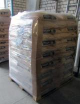 Firewood, Pellets and Residues Supplies -
