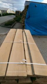 Laubholz  Blockware, Unbesäumtes Holz - Loseware, Buche