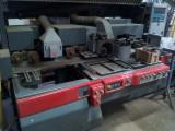 Gebraucht Casadei Busellato Kehlmaschinen (Fräsmaschinen Für Drei- Und Vierseitige Bearbeitung) Zu Verkaufen Spanien