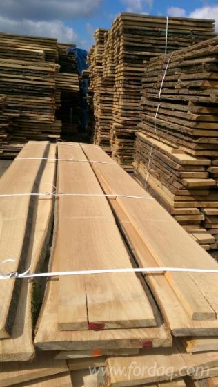 KD-Unedged-Beech-Lumber