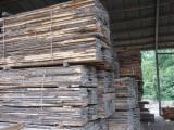 Unedged Timber - Boules Offers from Germany - Cherry Loose Planks, KD, 35; 52 mm thick