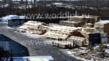 Softwood Timber - Sawn Timber Supplies - Spruce Planks, Thermo Treated, KD, 20;25;30;45;50;60 mm thick