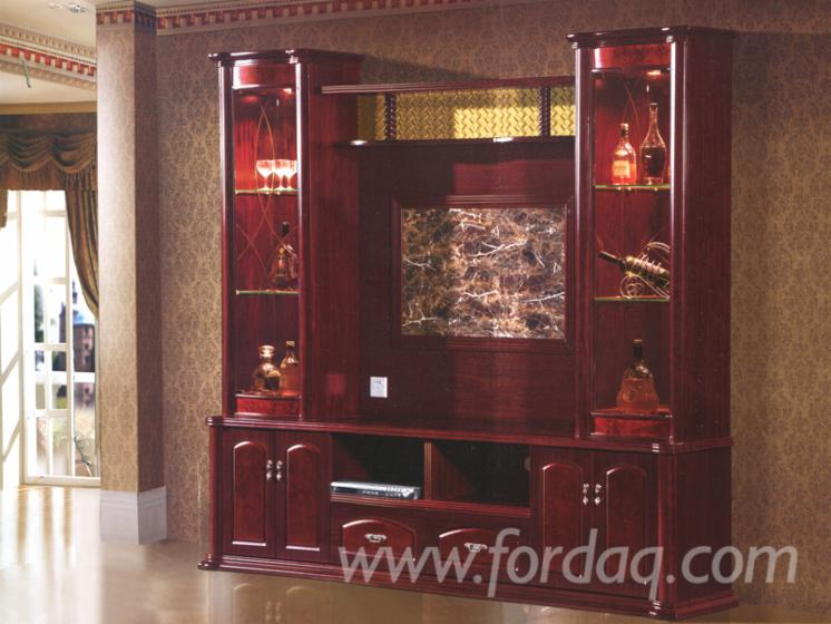Living Room Home Office Display Cabinets For Sale