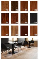 Laminate, Cork And Multiple Layer Flooring - HDF Laminate Floor