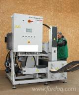 Automatically Fed Press For Veneering Flat Surfaces - New BP Automatically Fed Press For Veneering Flat Surfaces For Sale Romania
