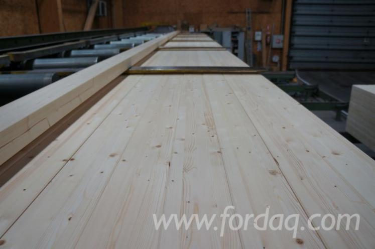 Spruce-Laminated-Duo-Beams---Nordic-Quality