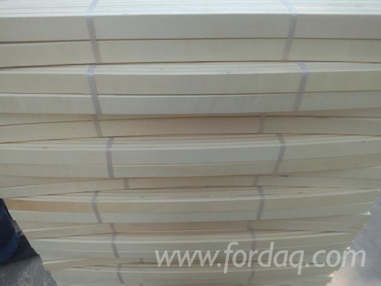 Poplar-laminated-veneer-lumber-for-bent-bed-slats