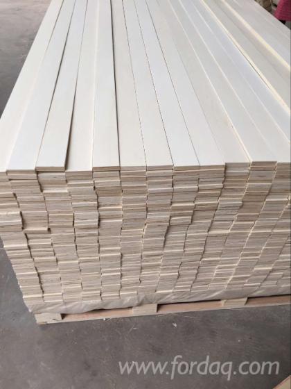 Poplar-laminated-veneer-lumber-for-flat-bed-slats