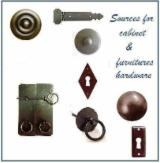 Hardware And Accessories For Sale - Alloy