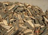 Firewood, Pellets And Residues - Selling Olive Cleaved Firewood
