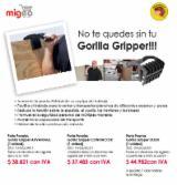 Herramientas Y Accesorios En Venta - Transportador de Paneles Gorilla Gripper