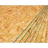6-22 mm OSB (Oriented Strand Board)  Turkey