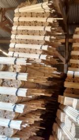 Houten Onderdelen, Lijstwerk, Deuren& Ramen, Zuid-Amerika - Zuid-Amerikaans Naaldhout, Massief Hout, Elliotis Pine