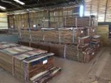 Brasilien - Fordaq Online Markt - Cumaru, Ipe , Sucupira Preta , Belag (4 Abgestumpfte Kanten)