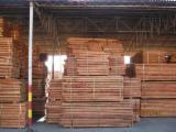 Sawn and Structural Timber - Beech Planks (boards) Romania