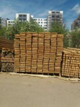 Softwood Timber - Sawn Timber Supplies - 20+ mm Air Dry (AD) Fir , Spruce  - Whitewood Romania