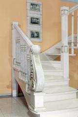 Doğrama Ürünleri (Kapılar, Pencereler)  - Fordaq Online pazar - Avrupa Sert Ağaç, Merdiven, Solid Wood, Meşe