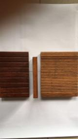 B2B 室外复合地板待售 - 上Fordaq采购或销售 - High hardness and durable waterproof mildew bamboo decking(at least 20 years)