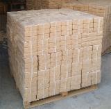 Finden Sie Holzlieferanten auf Fordaq - Holzbriketts