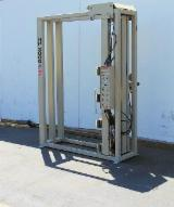 UHLING HP 3000 (CC-010896) Carcase Clamp