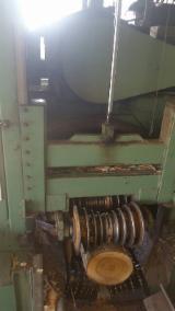 Gebruikt SEGEM 2002 Ontschorsingsmachine En Venta Italië