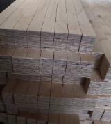 LVL - Laminated Veneer Lumber For Sale - Radiata Pine LVL, 20-120 mm thick
